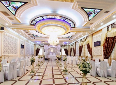 Shahdag Wedding Palace